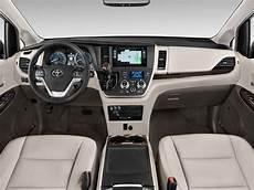 all car manuals free 2010 toyota sienna interior lighting image 2017 toyota sienna xle fwd 8 passenger natl dashboard size 1024 x 768 type gif