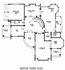 ghana house plan building floor plans ghana house plan all africa house