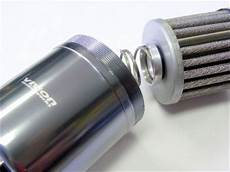 Prelude H23 Si High Flow Fuel Filter Pressure Kit