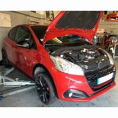 Forfait R 233 Vision Usage Peugeot 208 Gti Bps 30th