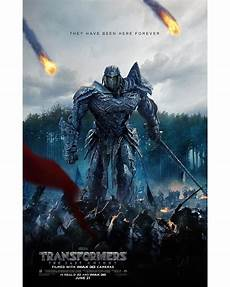 Transformers 5 Le Dernier Chevalier 2017 Page 5