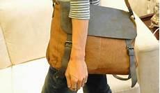 trend tas selempang pria keren terbaru 2014