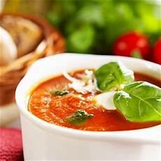 tomatensuppe selber machen italienische tomatensuppe gustini feinkost