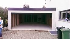 Was Kostet Garage - garage 5x7m in holzrahmenbauweise bei berlin fink garage