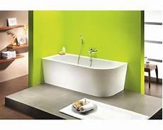 Freistehende Badewanne Einbauen - freistehende badewanne messina corner 178x78 cm rechts