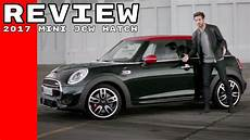 2017 mini cooper works jcw hatch review