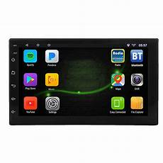 7 Pouces 2 Din Pour Android 8 1 Voiture St 233 R 233 O Radio 1