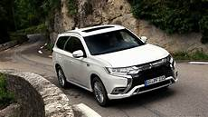 2019 Mitsubishi Outlander Phev Drive High Voltage