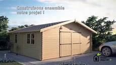 Votre Garage En Bois Et Votre Espace De Stockage