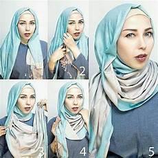 Hijabtuts Tutorial Fashion