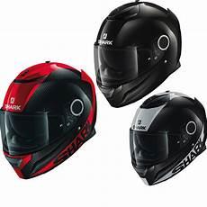 Shark Spartan Carbon - shark spartan carbon skin motorcycle helmet