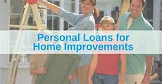 home improvement loan how to use a personal loan to renovate your home wise