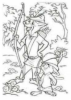 Robin Malvorlagen Novel Robin Coloring Page Coloring Pages Disney Coloring