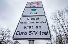 Diesel Fahrverbot In Stuttgart So Viele Dieselfahrer