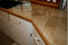 kitchen counter trim and glaze coat by davetpilot