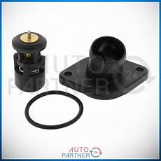 thermostat mit dichtung f 252 r vw golf iii iv v plus lupo new