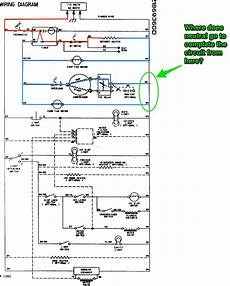 whirlpool ed25rfxfw01 refrigerator schematic the appliantology gallery appliantology org a
