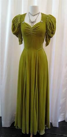 Fabulous Vintage Evening Dresses