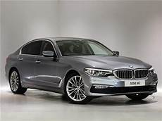 Used 2017 Bmw 5 Series Diesel Saloon 520d Se 4dr Auto For
