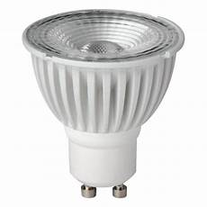 Megaman 142200 7 Watt Hybrid Dimmable Warm White Gu10 Led