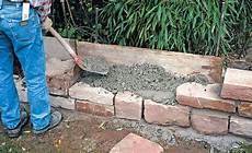Steinmauer Garten Steinmauer Garten Steinmauer Und