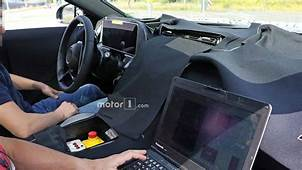Have A Look Inside The Next Generation Mercedes S Class