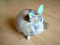 Spardose Basteln Als Geschenk F 252 R Kinder Und Erwachsene