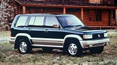 1996 1999 acura slx review top speed