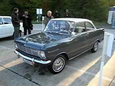 Opel Kadett Coupe - opel kadett a coupe