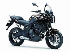 Kawasaki Versys 650 2013 Bilder Und Technische Daten