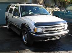 books on how cars work 1996 chevrolet blazer bick66 1996 chevrolet s10 blazer specs photos modification info at cardomain