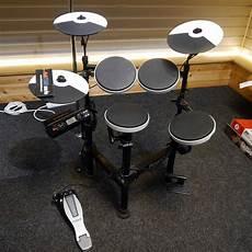roland v drums td4kp roland td 4kp v drums electronic drum kit 2nd rich tone