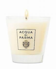 candele acqua di parma acqua di parma colonia glass candle bloomingdale s
