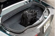 jaguar f type coupe trunk is the jaguar f type for grand touring quora