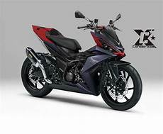 Variasi Supra Gtr 150 by All New Supra 150 Gtr Racing Look Cxrider