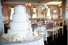 bethann and billy used white cream and blush pink for an