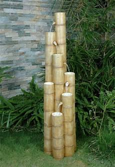 Grande Fontaine Bambou