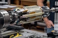 32 tesla all superconducting magnet maglab
