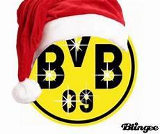 bvb weihnachten bild 103962653 blingee