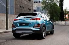 new hyundai kona suv specs details photos by car magazine