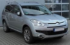 citroen crosser 2010 file citro 235 n c crosser front 20100329 jpg wikimedia commons