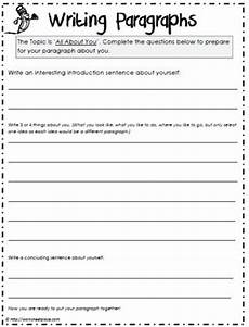 paragraph writing worksheets for grade 6 22968 paragraph worksheet grade 5 paragraph and worksheets