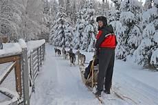 kurzurlaub zwischen weihnachten und silvester in finnland