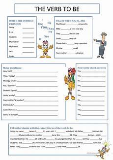 esl worksheets doc the verb to be worksheet free esl printable worksheets made by teachers