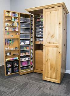 20 best craft room storage and organization furniture