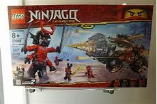 fair 2019 lego ninjago the toyark news