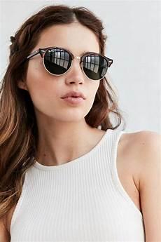 sonnenbrillen f 252 r stilbewusste damen die trends bei den