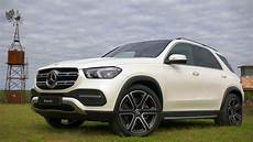 2019 mercedes gle 400 d with the om 656 six cylinder