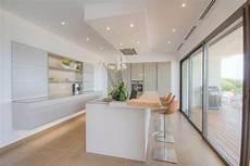 cuisine moderne luxe cuisine luxe moderne design leicht maison de prestige