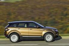 the all wheel drive in the range rover evoque world of suv